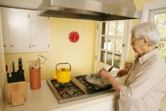 Energy Efficient Cooking Tips