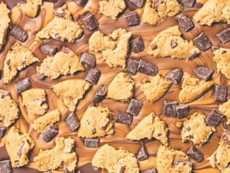 Cookie Bark