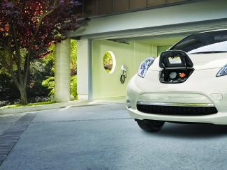 Electric vehicles are becoming more popular among consumers.