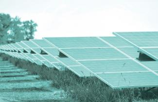 In 2012, DEC dedicated the Bruce A. Henry Solar Energy Farm.