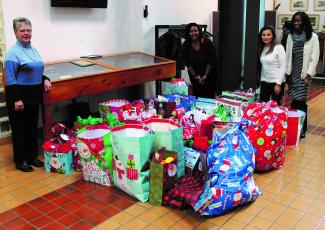 Presents for Children in Delaware